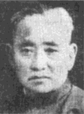 1939-12-14 The democratic revolutionaries Cheng Lo Seng died