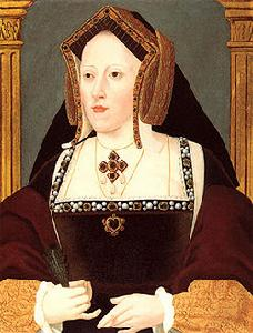 1485-12-16 British queen, Catherine of Aragon was born