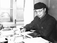 1996-12-16 The death of honorary president of Nanjing University, Kuang Yaming