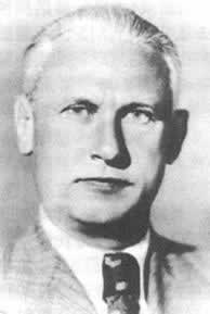 1901-12-24 The birth of the Soviet writer Fadeyev