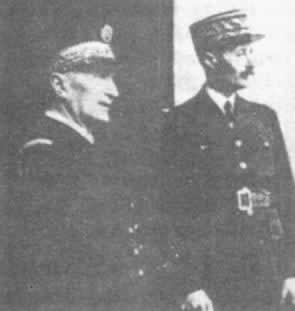 1942-12-24 U.S. Navy Admiral Darlan was assassinated
