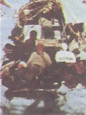 1972-12-26 The survivors victims aircraft to admit that they had cannibal