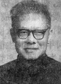 1988-2-8 The death of our famous economist Xu Dixin