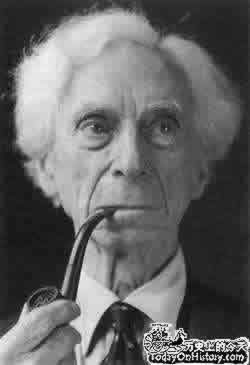 1970-2-2 British philosopher Bertrand Russell's death
