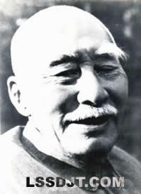 1988-2-16 The death of educator Ye Shengtao