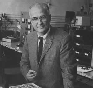 1910-2-13 The birth of the inventor of the transistor, William Shockley