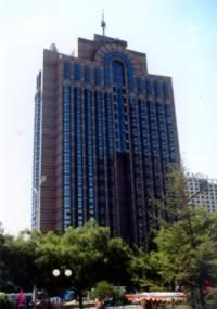 1949-2-2 The Peiping Xinhua radio station begins broadcasting