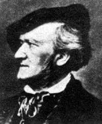 1883-2-13 German composer Wagner's death