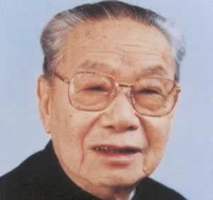 2000-2-10 Ji Pengfei, the outstanding leaders of China's diplomatic front, the death