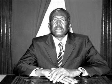 乍得总理帕斯卡尔·约阿迪姆纳吉逝世