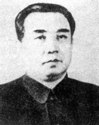 1946-2-8 Kim Il Sung was elected chairman of the Korean Provisional People's Committee
