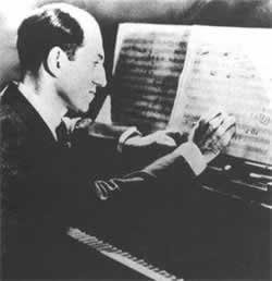"1924-2-12 The advent of the miracle of Gershwin's ""Rhapsody in Blue"""