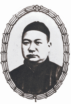 <strong>商务印书馆</strong>在上海成立(todayonhistory.com)