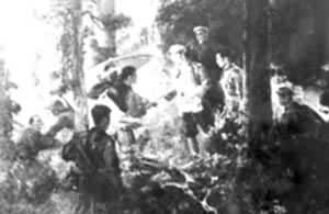 1935-2-13 Three southern guerrilla warfare