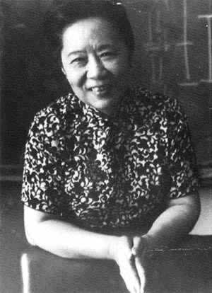 1997-2-16 The death of the famous experimental physicist Miss Wu Jianxiong