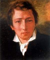 1856-2-17 The death of the famous German poet Heinrich Heine