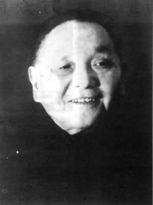 1997-2-19 The death of Deng Xiaoping