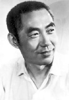 中国作家浩然逝世