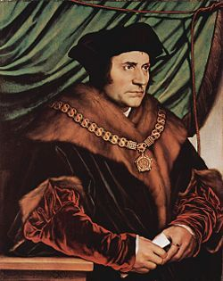 "1477-2-7 ""Utopia"" of Thomas More's Birthday"
