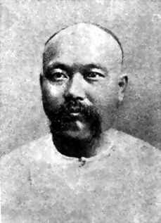 1895-2-10 Sino-Japanese naval battle in the Northern Navy Dingyuan number tube with Liu Buchan martyred