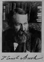 "1838-2-18 Austrian physicist named by Mach speed quantifier ""Mach"" was born"