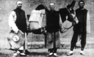 1906-2-22 Foreign priests to kill Chinese magistrate inspire Nanchang lesson plans