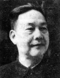 1975-3-8 The death of outstanding opera artist Zhou Xinfang