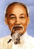 1946-3-2 Ho Chi Minh was elected to the North Vietnamese President
