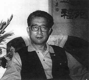 1997-3-12 The native literary writer Liu Shaotang in Beijing died
