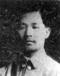 1895-3-1 , A close ally of the Communist Party of China Deng Yanda's birthday