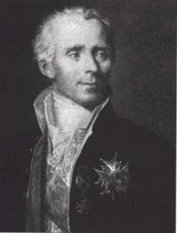 1827-3-5 French astronomer, mathematician, physicist Laplace's death