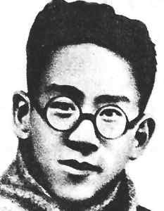 "1946-3-11 The death of the author of the song ""Songhua River,"" Zhang Hanhui"