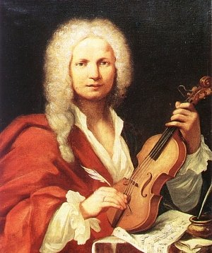 1678-3-4 Classical concerto form established by Vivaldi was born
