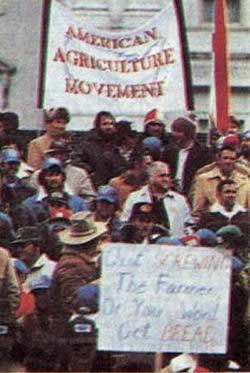 1978-3-29 Carter decided to provide assistance to farmers