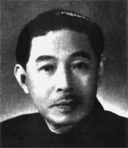 1981-3-27 The death of the modern Chinese writer Mao Dun