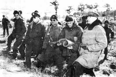 1951-3-30 MacArthur said that the war could hit China
