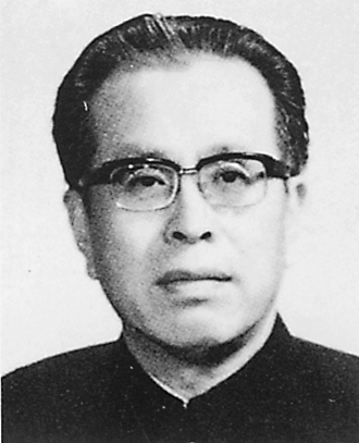 1973-3-27 Chinese Ambassador to Japan first Ambassador Chen Chu arrived in Tokyo inauguration