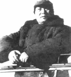 1949-3-25 CPC Central Committee moved to Peking parade