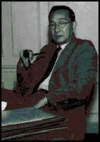 1976-3-26 Death of modern Chinese writer Lin Yutang