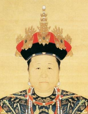 1688-3-28 Was born after the beginning of the Qing Dynasty the Xiao Zhuang Wenhuang his assistant, three generations of the Qing emperor