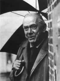 1991-4-3 Modern British writer Graham Greene's death