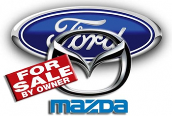 1996-4-12 Japan Mazda Ford Motor Company mergers
