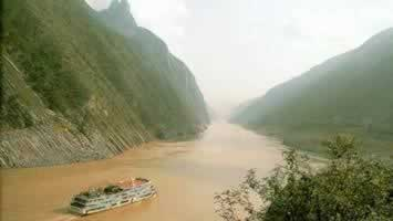 1992-4-3 National People's Congress approved the Three Gorges Project