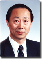 2003-4-2 Wang Jiarui any Central Minister of the International Liaison Department