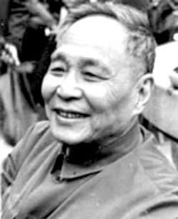 1987-4-4 The death of famous film artists Situ Huimin