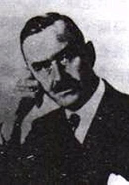 1937-4-20 Thomas Mann called for the rescue of German culture