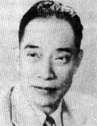 1964-4-21 Marsh had passed away, the famous Cantonese opera actor