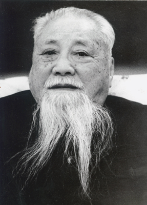 1989-4-16 The death of the Standing Committee of the National People's Congress Vice Chairman Hu Juewen
