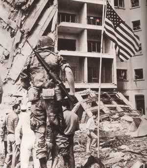 1984-4-18 U.S. Embassy in Lebanon was bombed