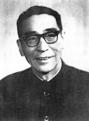 1995-4-21 Kang Shien's death, former Vice Premier of the State Council